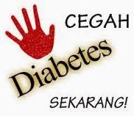 Cara Ampuh Mencegah Diabetes