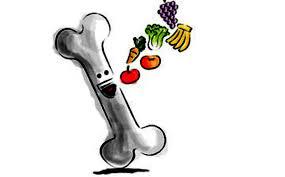 Tips Mudah Menjaga Kesehatan Tulang